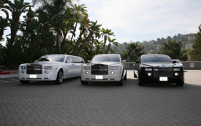 los angeles limo service home of the rolls royce limo